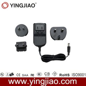 12W CC Power Adaptor con CE
