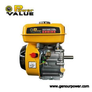 Factory Price를 가진 중국 Manufacturer 5.5HP Gasoline Engine Gx160