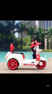 2018 de nieuwe Model Elektrische Motorfiets van Jonge geitjes
