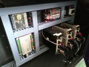 Лазерная резка с ЧПУ станок 1400x1400мм 15мм акриловый лист лазерный резак