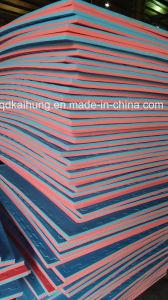 ジグソーパズルの連結の床のマット武道/Karateのための30mm