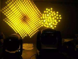 280W Cabezal movible de haz de luz
