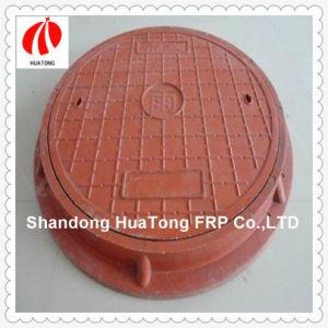 Op zwaar werk berekend met Dekking Van uitstekende kwaliteit van het Mangat van de Glasvezel FRP/GRP de Samengestelde