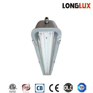 IP65 светодиодный светильник рассеянного света Triple-Proof из нержавеющей стали с маркировкой CE/IEC утвержденных