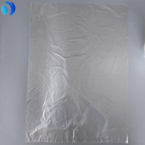 LDPE, HDPE PE Pat Pbat plástico Compostable biodegradables de plástico transparente de embalaje de alimentos el almacenamiento de alimentos degradables supermercado impresión bolsas plana especial en el rollo