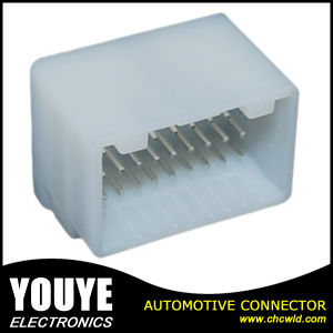 Разъем автомобиля 27 Pin автоматический электрический Molex водоустойчивый