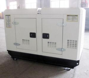 22Ква Super Silent дизельного генератора/электрический генератор