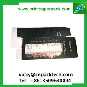 Отличное качество экономичная упаковка бумаги персонализированные окна косметическом салоне Eyeliner в салоне