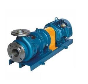 Tipo pompa magnetica di Cqb-G dell'isolamento a temperatura elevata