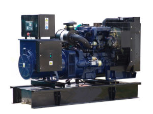 16kw/20kVA Super Silent Cummins Diesel Generator