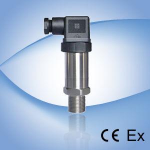Transmissor de pressão de alta temperatura (QP-83G)