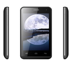 precio de fábrica Custom Android teléfono móvil Dual SIM dual Standby Teléfono Móvil Android 4.4.