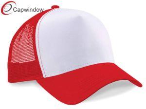 ブランク新しい方法時代の余暇のスポーツのトラック運転手の網の急な回復の帽子