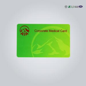 4 colore RFID/astuto/chip/contatto/scheda senza contatto di CI