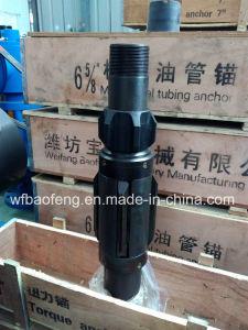 Bomba de Cavidades Progresivas (PCP), especializado de anclaje de 5 1/2