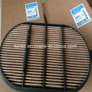 Filtro de ar alveolar P608666 P601560 de peças do veículo