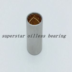 Composite los casquillos metálicos para Motores Diesel de biela