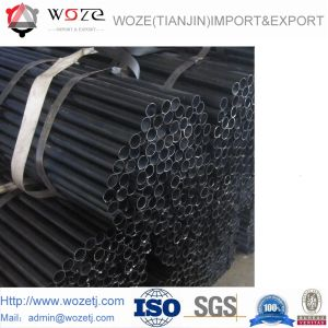 Acciaio quadrato d'acciaio del tubo Q345