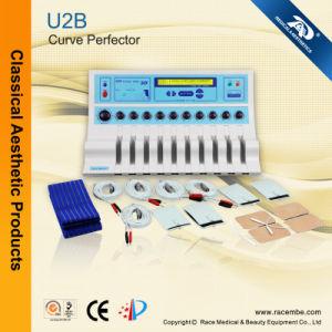 Corps parfait de courbe d'U2b amincissant la machine de beauté (CE, ISO13485 since1994)