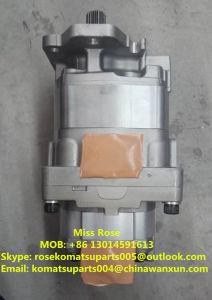 OEM! Pomp van het Toestel van Kawasaki van Facotry Hydraulische 44083-60490 voor Verkoop