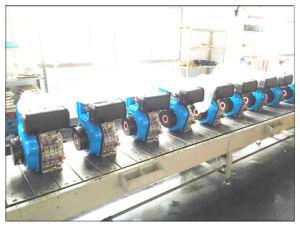 Elektrische Begin van de Dieselmotor van de Output van de nokkenas het Model186F zowel als het Begin van de Kabel