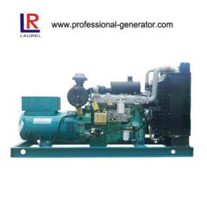 Générateur diesel industriels de la série Yuchai 400kw/500kVA