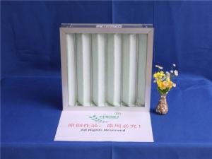 Filtro dell'aria lavabile della fibra sintetica G4