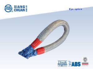 Nk ha approvato la corda della poliammide della corda del poliestere della corda del PE della corda della corda pp del polipropilene della corda di attracco