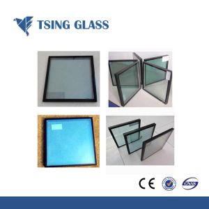 Painéis de vidro/vidros duplos de alumínio / Vidro Vidro oco