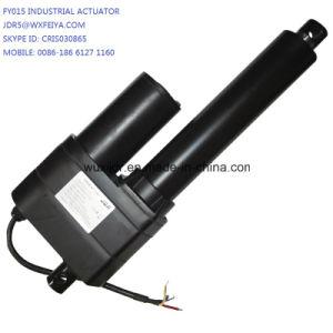 Draadloze Lineaire Actuators met de Schroef van de Bal (FY015)