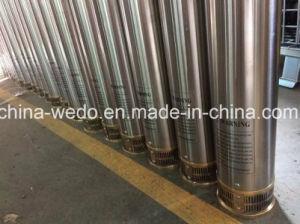 Sumergibles de pozo profundo bomba de agua (4SD SD3/44/42/4SD SD SD8/410/46/4SD SD12).