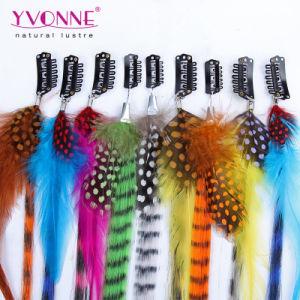 Atacado Real Feather Hair Extension
