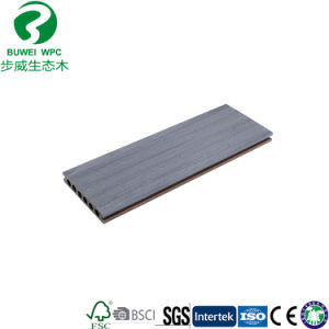 Milieuvriendelijke Decking Materiële Co-extrusie WPC Decking