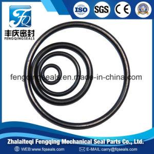Giunto circolare della gomma di silicone di NBR FKM per le pompe