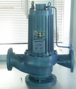 Série GP de la pompe électrique