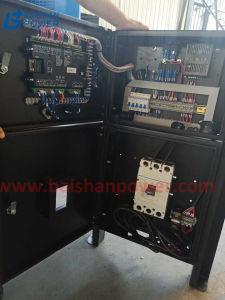 100kVA tipo silenzioso generatore diesel dell'OEM di Cummins del baldacchino insonorizzato e cassetta di controllo di Genset