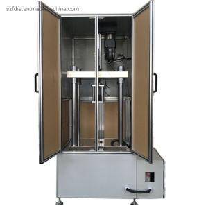 Cilindro de servo de alta precisión con máquina de prensa de empuje Max 50000n