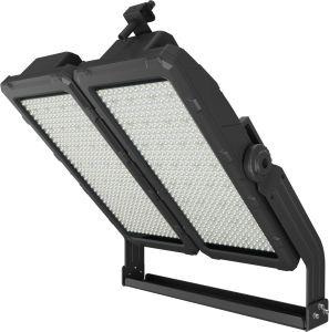 560W à LED Projecteur de la zone du champ de sport haute lumière du mât