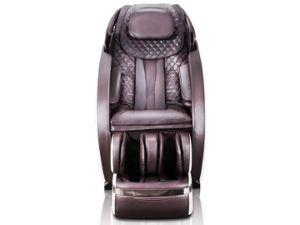 최고 무중력 가구 PU 가죽을%s 가진 호화스러운 안마 의자