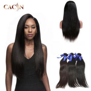 Bon Marché brésilien de 100% naturel Remy cuticule alignés Virgin Cheveux humains