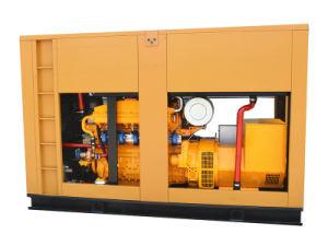 Gruppo elettrogeno del gas di alta efficienza 50Hz 160kw 200kVA