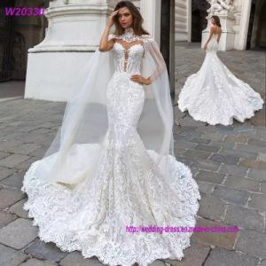 9d5dacbef 2019 Nuevo Diseño Mermaid vestido de novia con Cabo USD 400.00