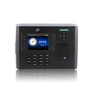 (TFT Modelo900) de Apontamento biométrico de impressões digitais e o Sistema de Controle de Acesso, Controlador de Acesso de impressões digitais sem fios com a função GPRS ou 3G