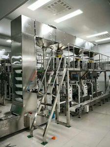 Fabrico de C/Z Shape Tremonha de grãos do Transportador do Elevador de caçamba