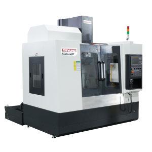 DV-850+/DV-650+ fresadora CNC vertical do centro de usinagem CNC