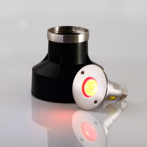 3W à LED IP68 sous la lumière de la piscine