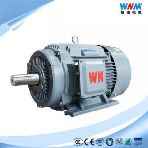 Vós3 Trifásico Motor AC Eléctrico Assíncrono de indução e fabrico de máquinas para processamento de cimento mina gás óleo vegetal alimentar Têxteis Ye3-63m1-4 0,12kw