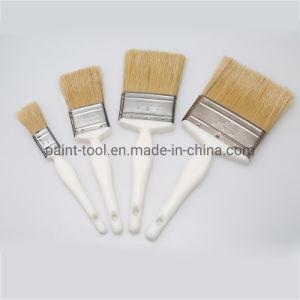 Brosse ronde de cheveux de porcs Chalk pinceau avec une haute qualité de l'usine