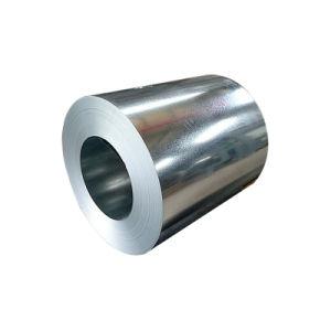 Superventas DX51D+Z bobinas de acero galvanizado