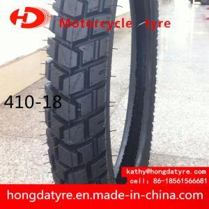 Heißer Verkaufs-hochwertiger chinesischer Reifen-Motorrad-Gummireifen/Motorcyle Reifen 410-18